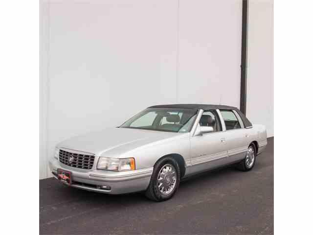 1999 Cadillac DeVille | 932527