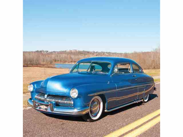 1950 Mercury Coupe | 932528