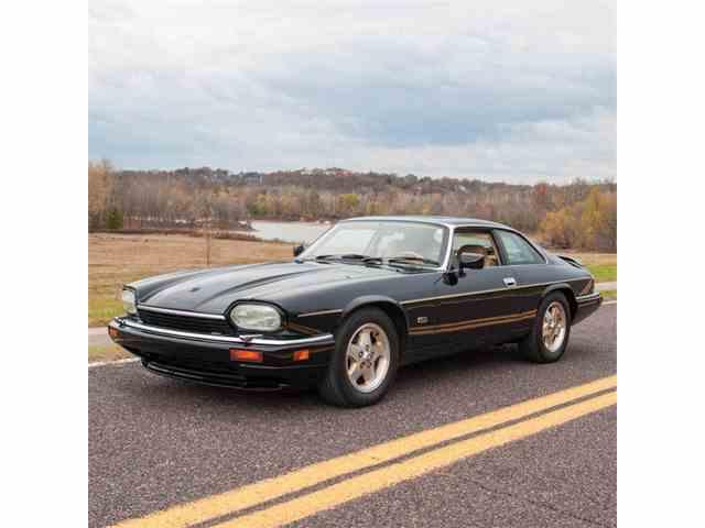 1994 Jaguar XJS | 932529