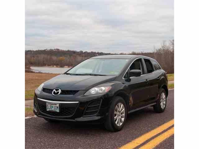2010 Mazda CX-7 | 932531