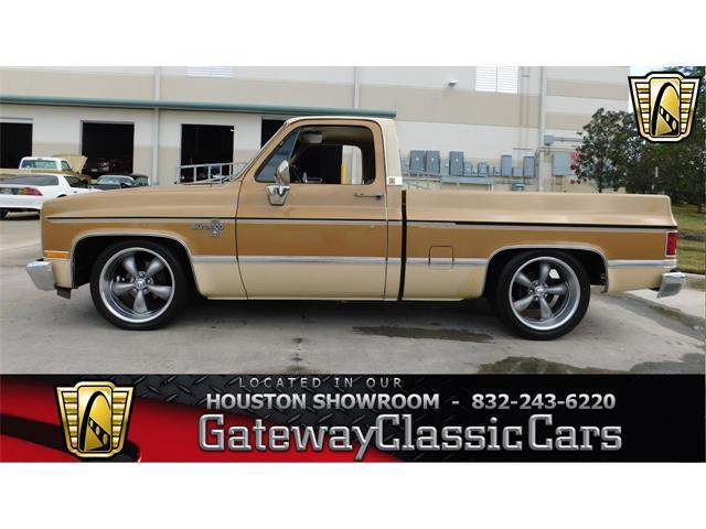 1984 Chevrolet C/K 10 | 932534