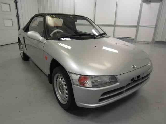 1991 Honda Beat | 932536