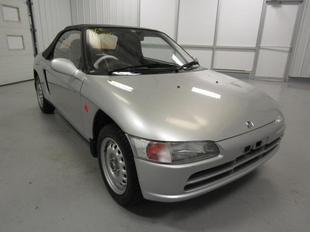 1991 Honda Beat   932536