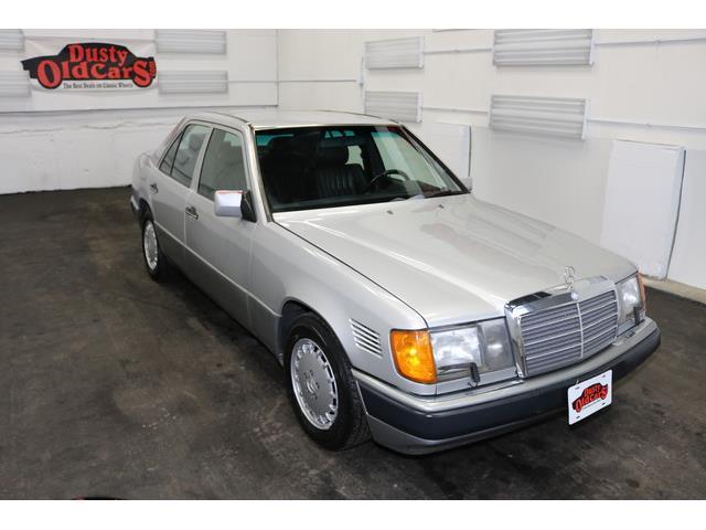 1992 Mercedes-Benz 300 Series  300D   932538