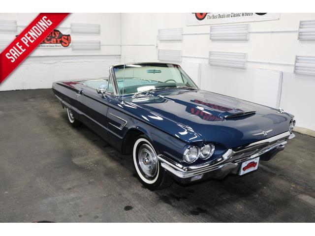 1965 Ford Thunderbird | 932538