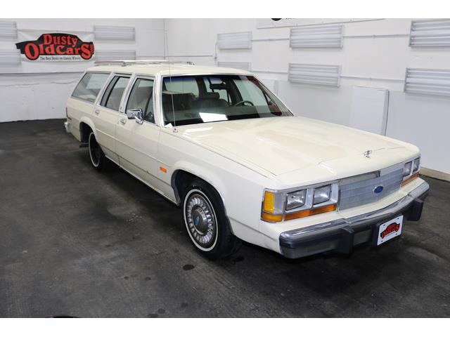 1989 Ford Crown Victoria | 932539