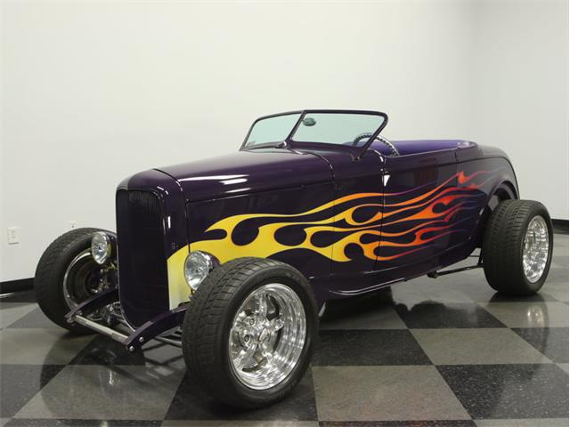 1932 Ford Highboy | 932550