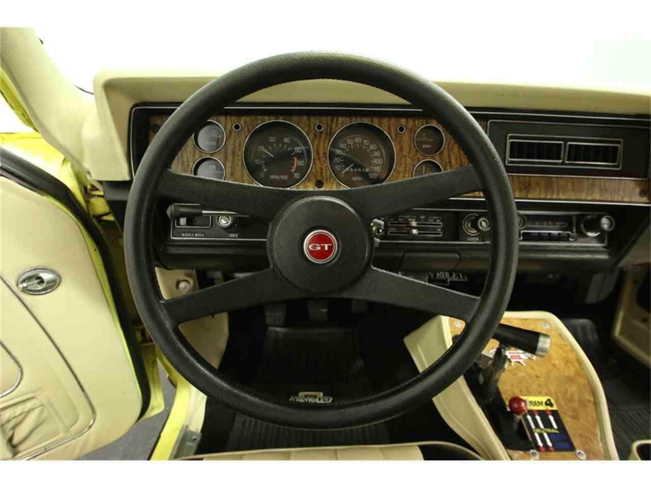All Chevy 74 chevy vega gt : 1974 Chevrolet Vega for Sale   ClassicCars.com   CC-932556