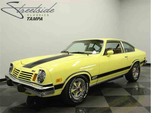 1974 Chevrolet Vega | 932556
