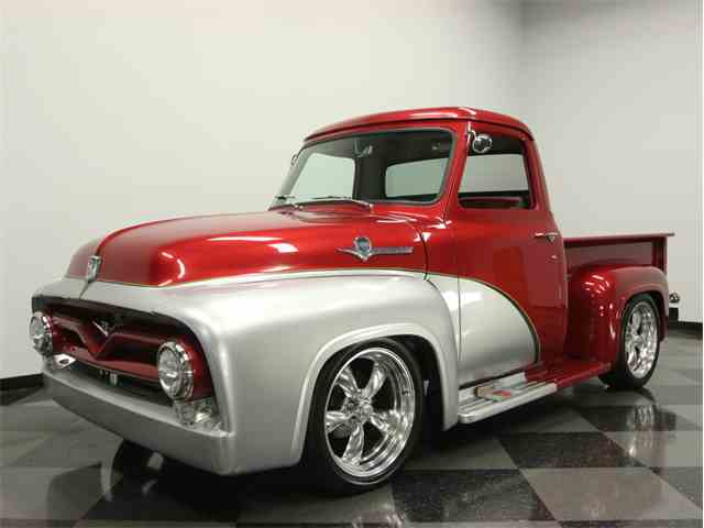 1953 Ford F100 | 932558