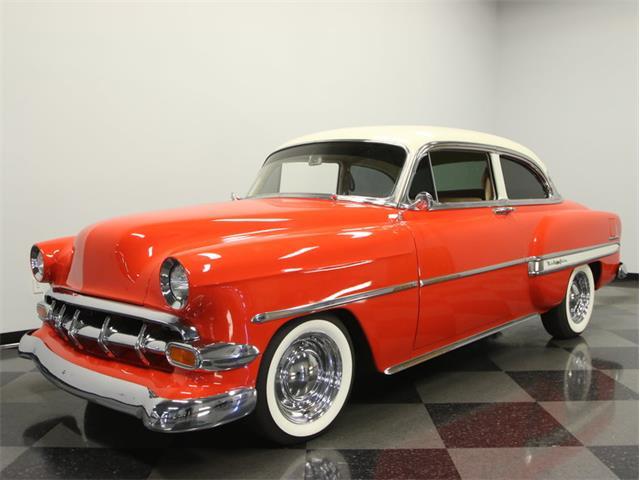 1954 Chevrolet Bel Air | 932561