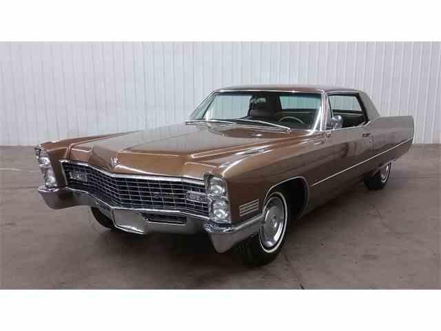 1967 Cadillac Calais | 932563