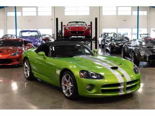 2009 Dodge Viper | 932571