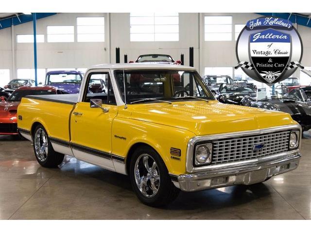 1971 Chevrolet C/K 10 | 932573