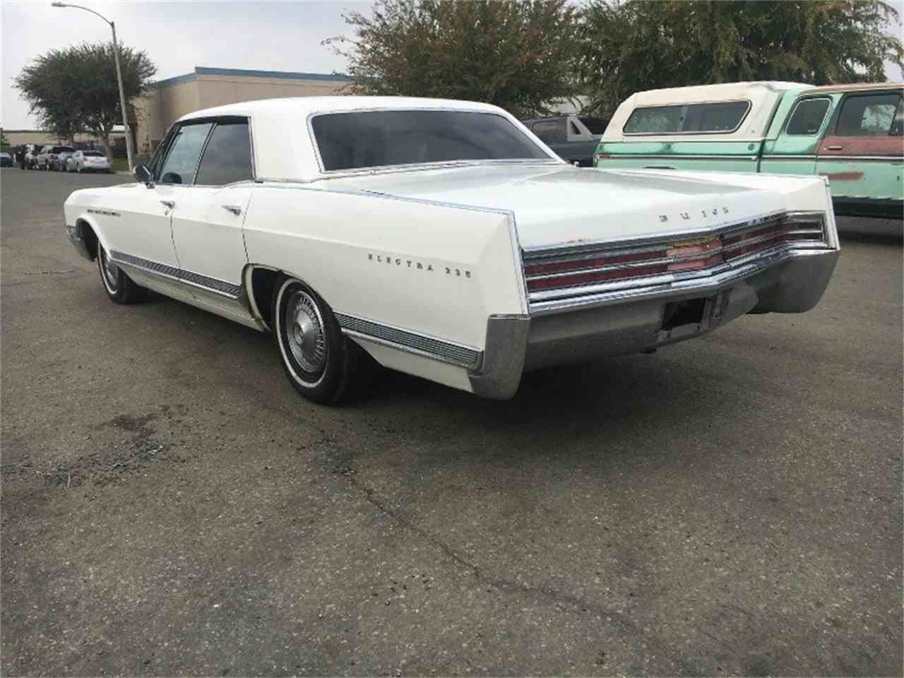 1965 Buick Electra 225 For Sale Classiccars Com Cc 932581