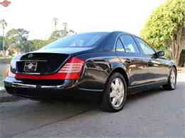 2009 Maybach 57 for Sale - CC-932583