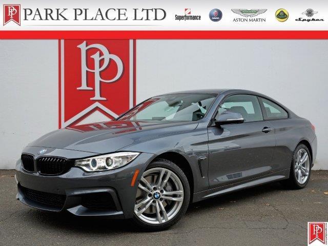 2014 BMW 435i | 932587