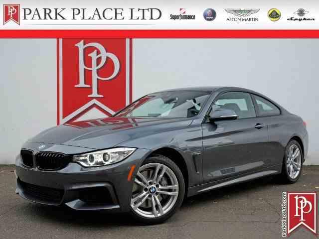 2014 BMW 435i   932587