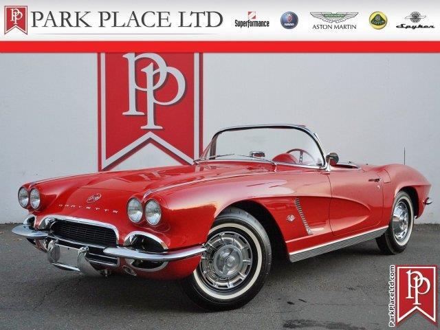 1962 Chevrolet Corvette | 932588