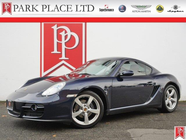 2008 Porsche Cayman | 932591