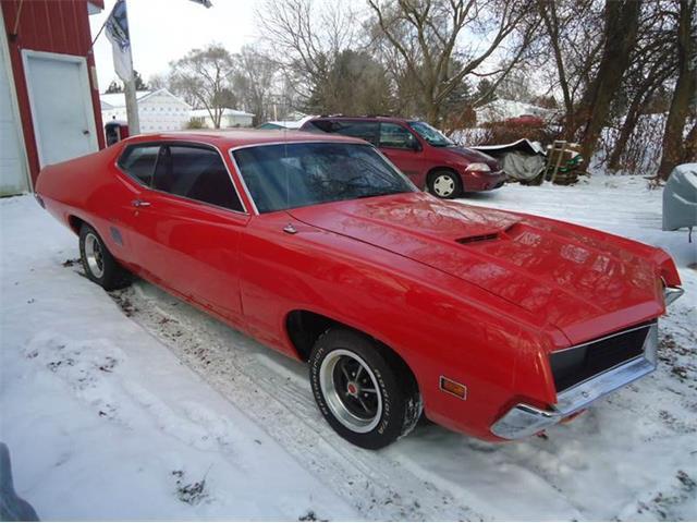 1970 Ford Torino | 932595