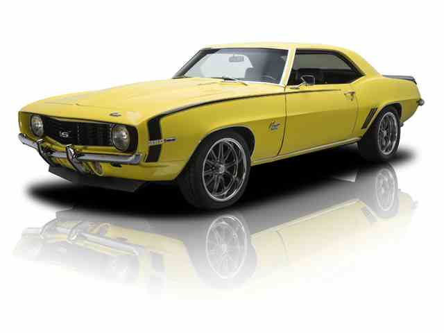 1969 Chevrolet Camaro | 932598
