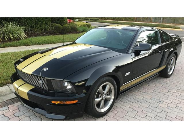 2006 Shelby GT | 930260