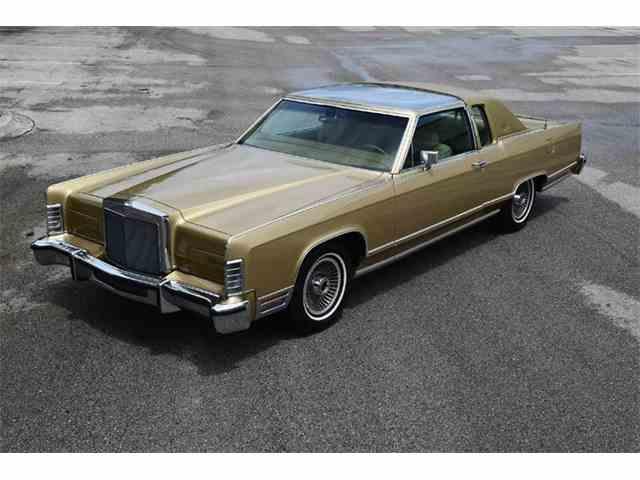 1979 Lincoln Premiere | 932626