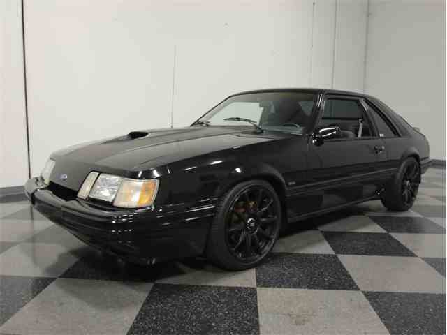 1986 Ford Mustang | 932631