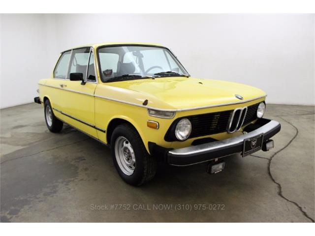1975 BMW 2002 | 932633