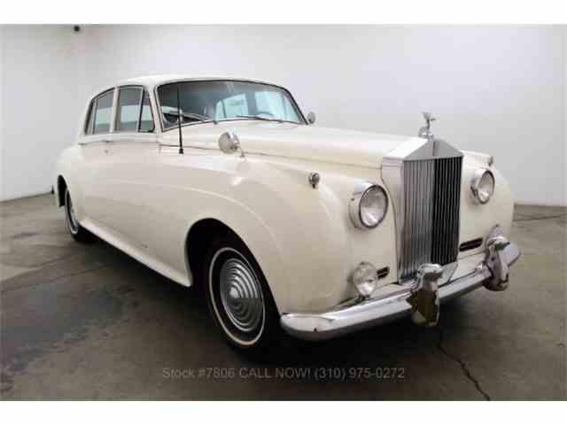 1957 Bentley S1 | 932636