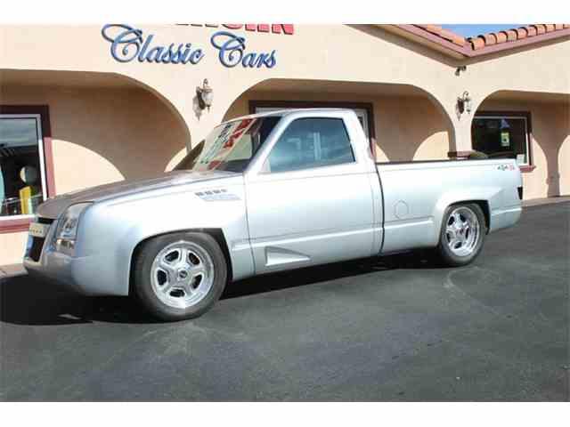 1990 Chevrolet C/K 1500 | 932646