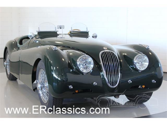 1952 Jaguar XK120 | 932655