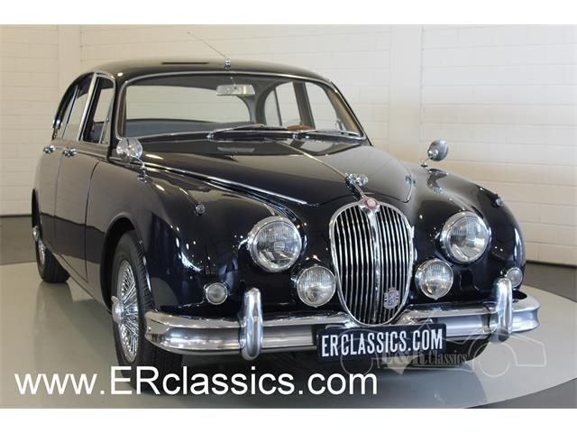 1961 Jaguar Mark II | 932659