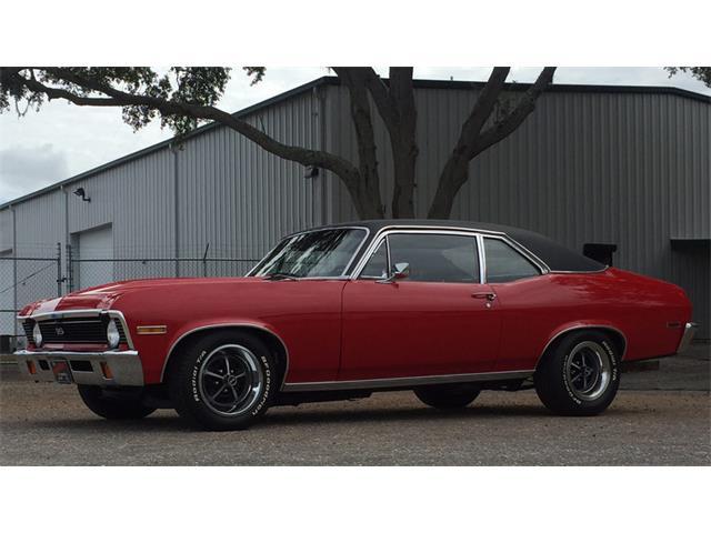 1971 Chevrolet Nova | 930266