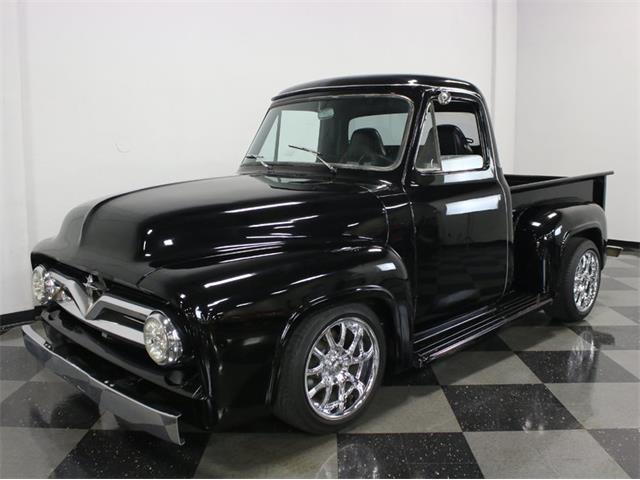 1955 Ford F1 | 932670
