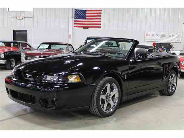 2003 Ford Mustang | 932671