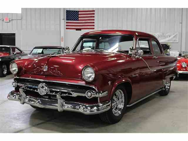 1954 Ford Mainline | 932672