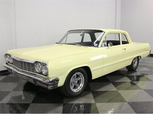1964 Chevrolet Biscayne | 932677