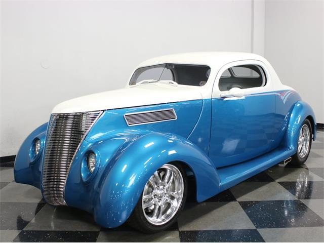 1937 Ford 3-Window Coupe | 932679
