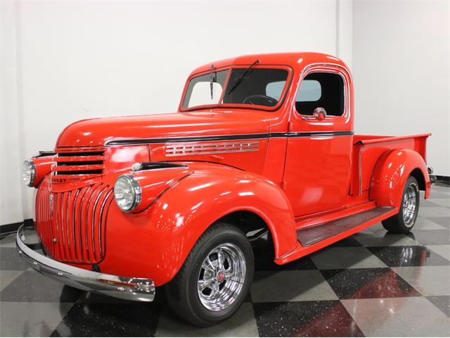 1946 Chevrolet Pickup | 932680