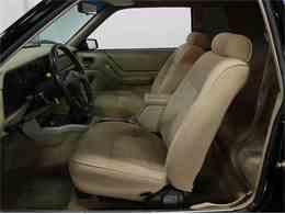 1986 Ford Mustang SSP Interceptor for Sale - CC-932681