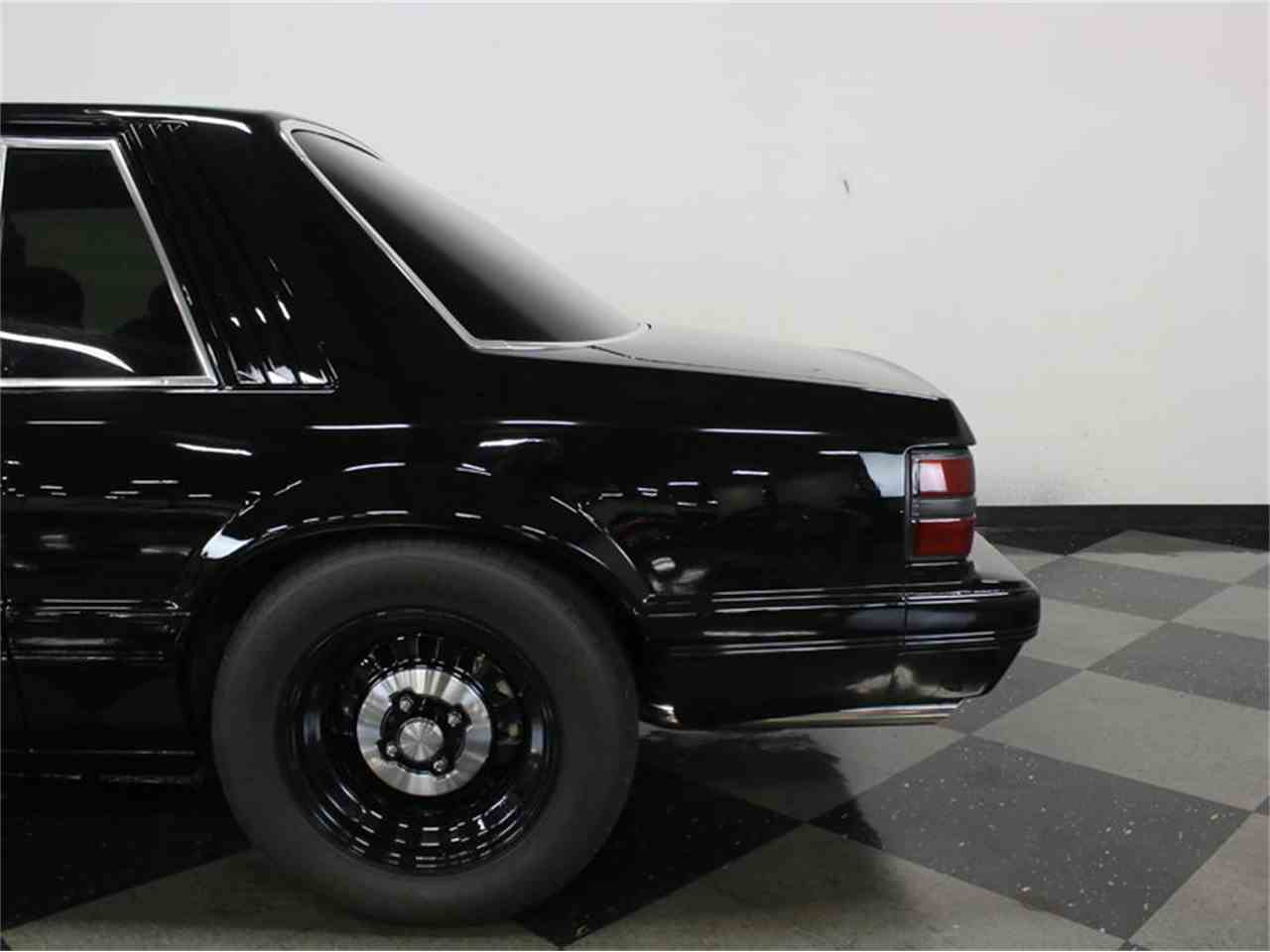 Large Picture of 1986 Mustang SSP Interceptor located in Texas Offered by Streetside Classics - Dallas / Fort Worth - JZNT
