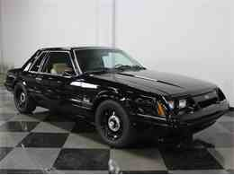 Picture of '86 Mustang SSP Interceptor Offered by Streetside Classics - Dallas / Fort Worth - JZNT