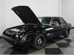Picture of '86 Mustang SSP Interceptor located in Ft Worth Texas - $24,995.00 Offered by Streetside Classics - Dallas / Fort Worth - JZNT