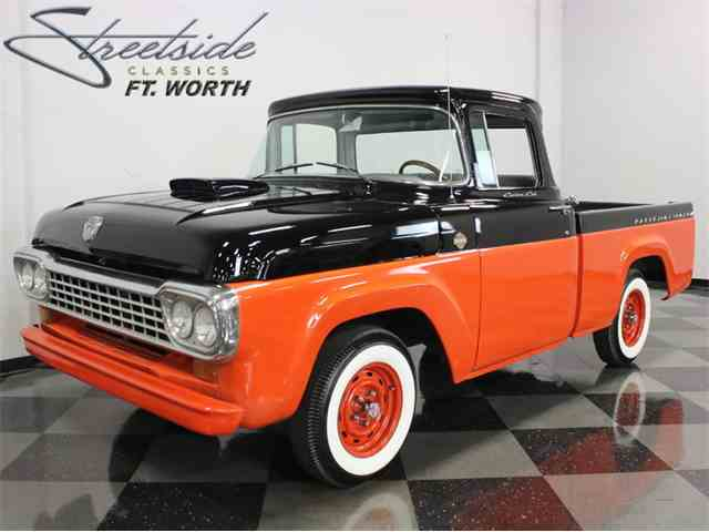 1959 Ford F100 | 932682