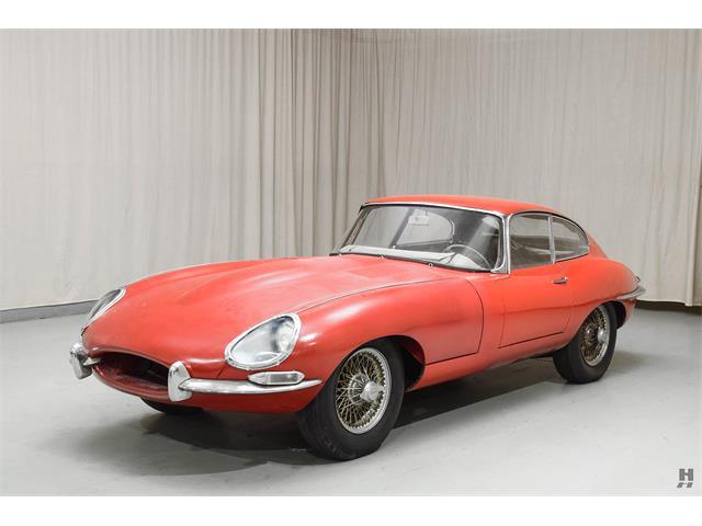 1964 Jaguar XKE | 930271