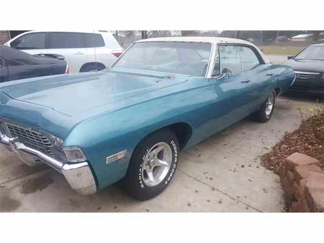 1968 Chevrolet Caprice | 932735