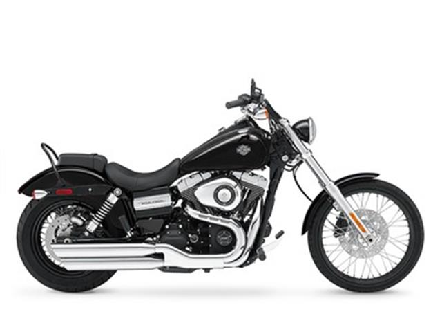2015 Harley-Davidson® FXDWG - Dyna® Wide Glide® | 930274