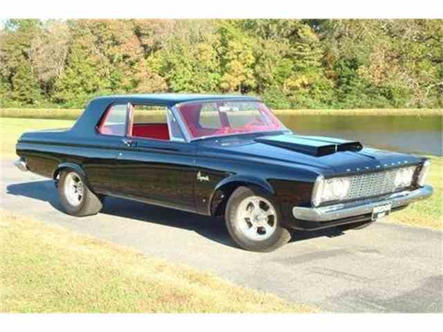 1963 Plymouth Savoy | 932746